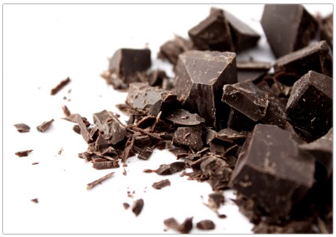 Chocolate Appetite Suppressant