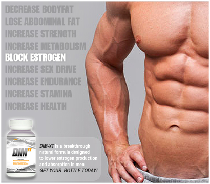 Dim XT Supplement Ad
