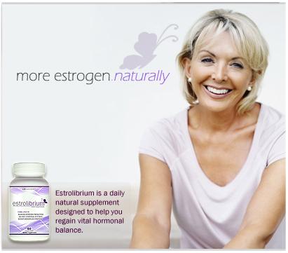 estrogen support supplement